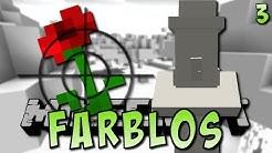 WIMMEL-BILDER - Minecraft FARBLOS #03 [Deutsch]