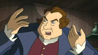 Liberty's Kids: The Boston Tea Party thumbnail