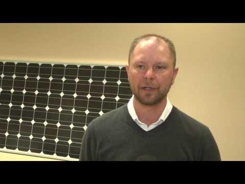 Will solar power work in the U.P.?
