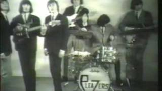 The PleaZers - Like Columbus did