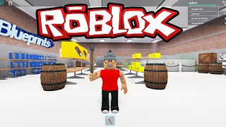 ROBLOX-Woodcutter Life (Lumber Tycoon 2)