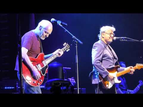 The Steve Miller Band and Peter Frampton  Mercury Blues