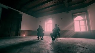 2CELLOS Shape Of My Heart OFFICIAL VIDEO