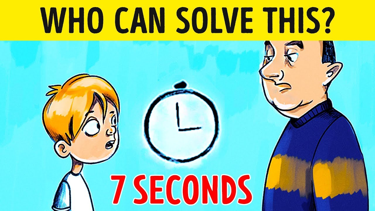 Jupiter 2nd Riddle Solution: THE ULTIMATE 7 SECOND RIDDLES CHALLENGE FOR KIDS AND
