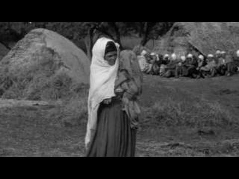 DOC Algérie coloniale 1958 - Le poste de bou maad