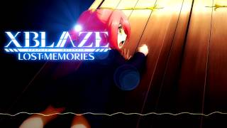 XBlaze Lost: Memories OST - Memories of a Girl