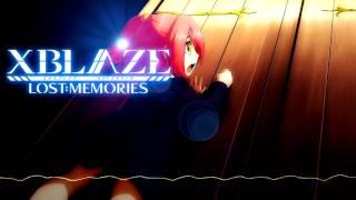 XBlaze Lost: Memories OST - Memories of a Girl