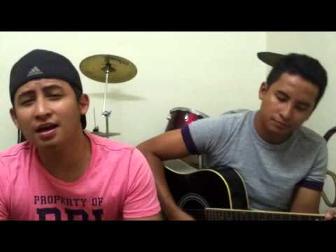 Motif band-tuhan jagakan dia (cover by adk&abg)