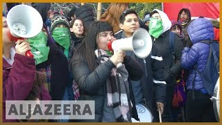 🇦🇷 Workers paralyse Argentina in third general strike | Al Jazeera English