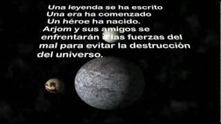 El guardián del universo