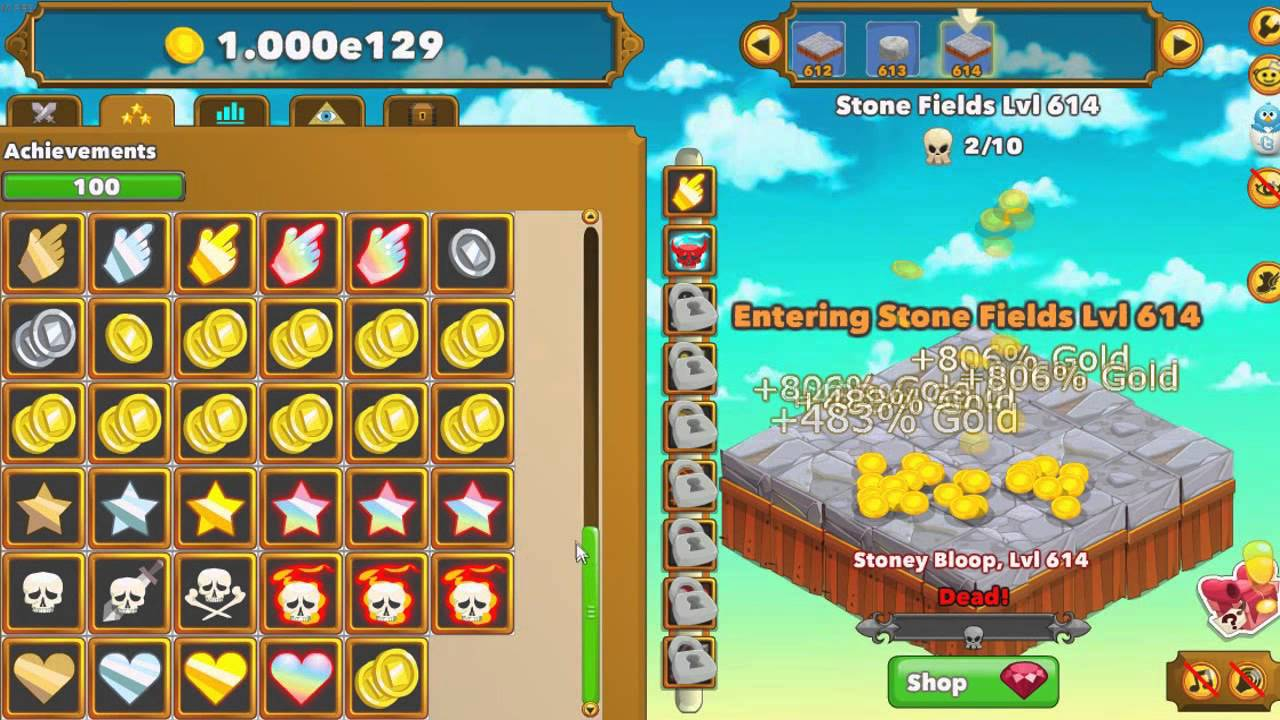 Clicker Heroes Hack All Versions 2019 Easy Works On Steam No Cheatengine Youtube