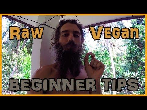 TOP 3 BEGINNER TIPS FOR STARTING A RAW VEGAN FRUIT BASED DIET