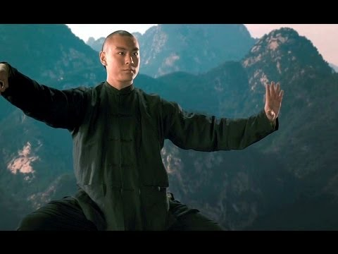 Tai Chi Hero - Official Trailer (HD) Tony Leung
