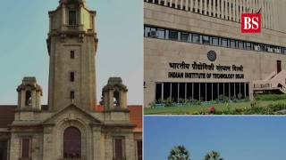 No Indian varsity makes it to top 100 QS world university rankings; Only 3 figure in top 200