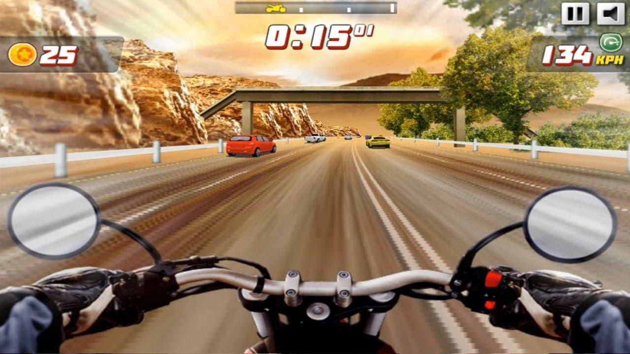 Highway Rider Extreme - M…