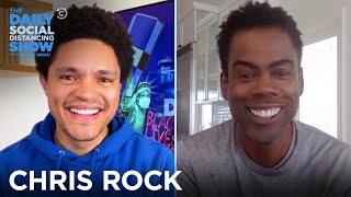 "Chris Rock - Finding the ""Ask"" of Today's Racial Justice Movement 