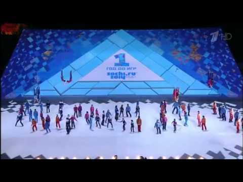 Sochi Winter Games 2014-Best Performance