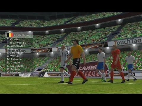 World Soccer League  Android Gameplay HD