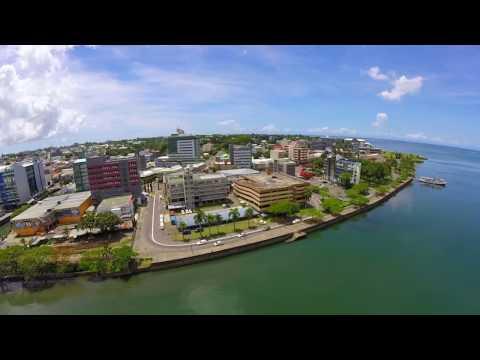 Suva Waterfont