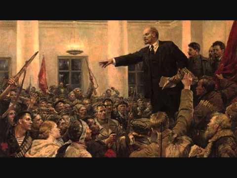 Hanns Eisler: Lenin (1935)