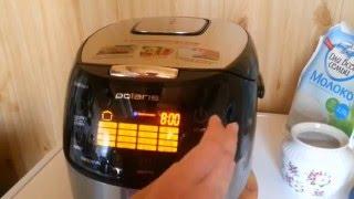 Мультиварка Polaris PMC 0517AD Рисовая каша
