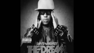 The-Dream - Fancy 808 remix