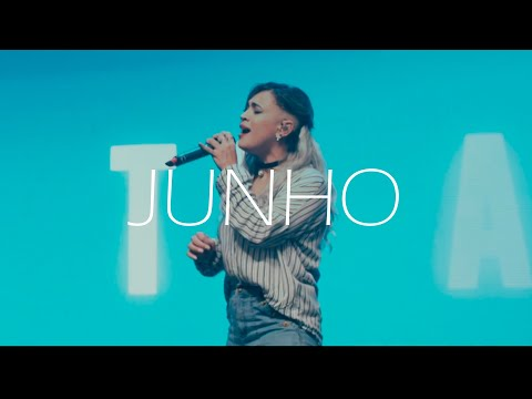 Daniela Araújo - Junho (EP Outono) [Clipe Oficial]