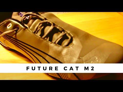 puma future cat m2 graphic youtube. Black Bedroom Furniture Sets. Home Design Ideas