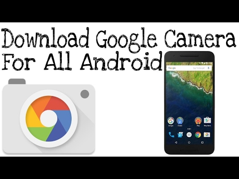 google camera download