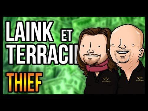 JE RACHÈTE LA JOCONDE POUR 5 DOLLARS (Thief Simulator)