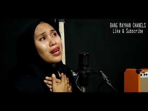 IBU - LIFA MAHABBAH [COVER ANGGI IKBAL]