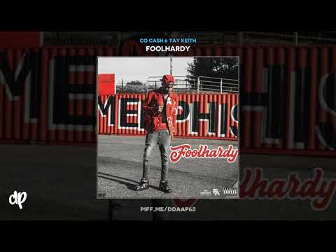 Co Cash & Tay Keith - Young Nigga [Foolhardy]