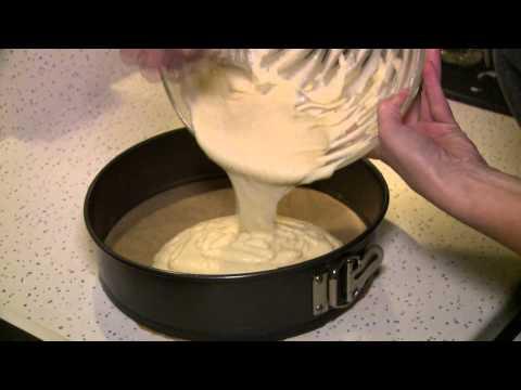 [GRIEßKUCHEN] Schneller Kuchen. Kuchen In 30 Min. Kuchen Aus Grieß. Rezept.