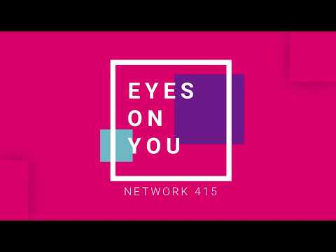 [Royalty Free Music]  Eyes On You by Network 415