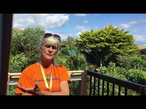 National Garden Scheme: Gardens and Health