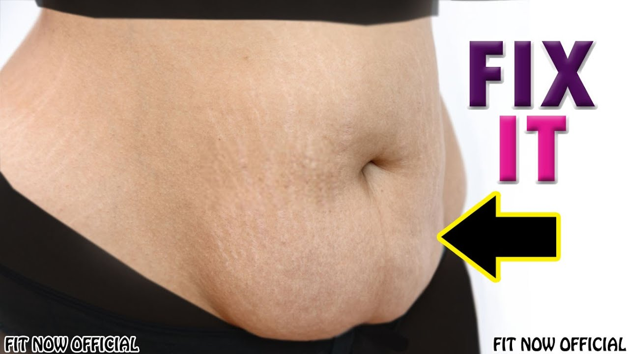 how to shrink belly fat