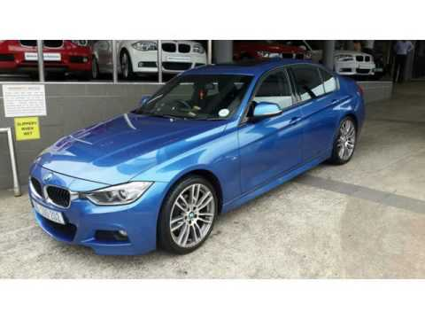2013 bmw 3 series 320i m sport sunroof xenons pdc rear auto for sale on auto trader south africa. Black Bedroom Furniture Sets. Home Design Ideas