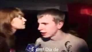 Dimitri descobre que é Sexta-Feira! thumbnail