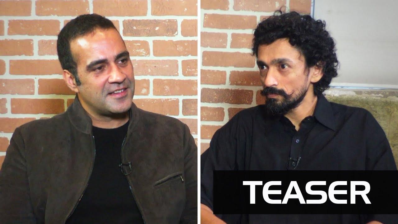 NL Interviews: Abhinandan Sekhri in conversation with Aatish Taseer