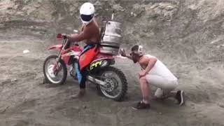 2018 EPIC DIRTBIKE MOMENTS | Vol. 2