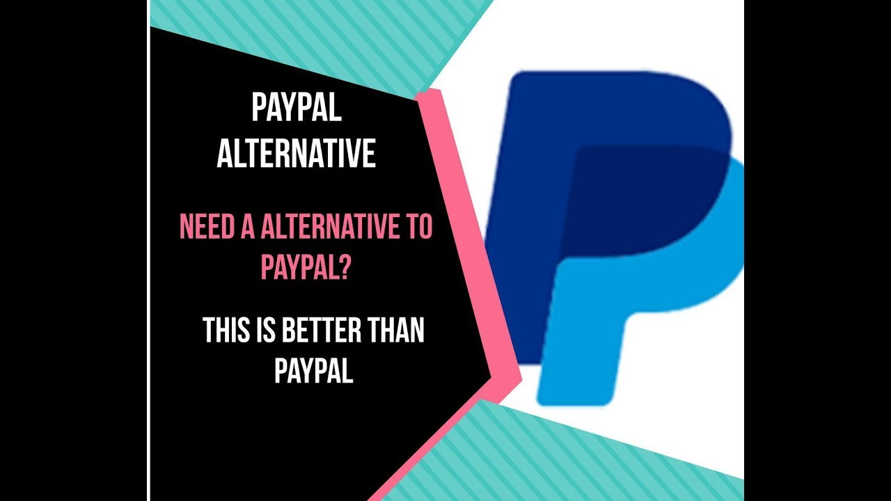 Paypal Alternative
