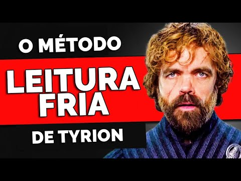 Porque Tyrion Não Pode Morrer