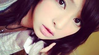【モデル】日南響子のめっちゃ可愛い画像・写真集まとめ!~Kyoko Hinam...