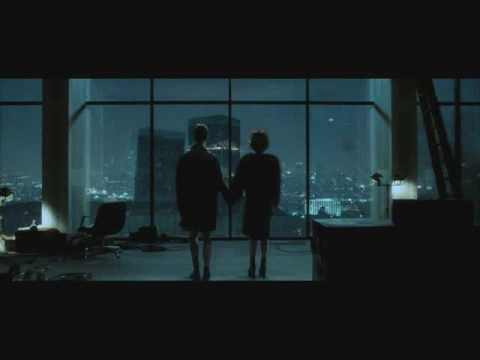 Fight Club sound track (Where is my mind)
