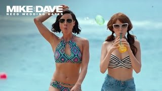 Mike and Dave Need Wedding Dates | New This Weekend on Digital HD | 20th Century FOX