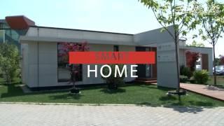 Casa modulara VIVID//Smart Home - www.DezvoltatorImobiliar.ro