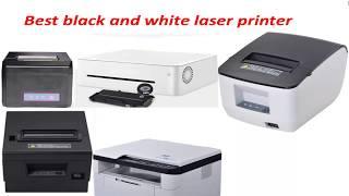 Top 5 Best black & White laser printer 2019 | Top 5 best al in one laser printer 2019 reviews