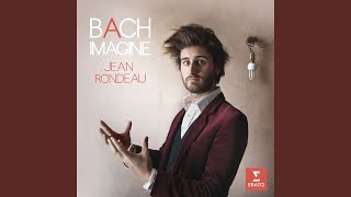 Lute Suite No. 2 in C Minor, BWV 997 (arr. Jean Rondeau) : III. Sarabande