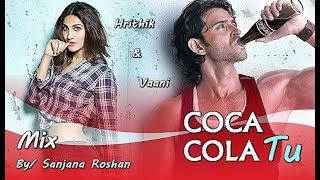 COCA COLA Song | Ft. Hrithik Roshan and Vaani Kapoor || VM | Tony Kakkar, Neha Kakkar