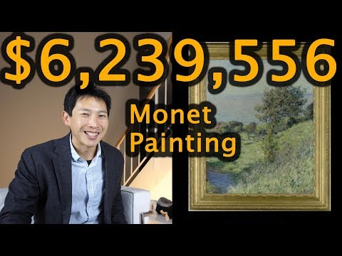 How To Buy A Share Of Million Dollar Paintings